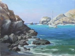 Little Harbor - John Cosby