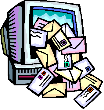 Avoiding e-mail snafus