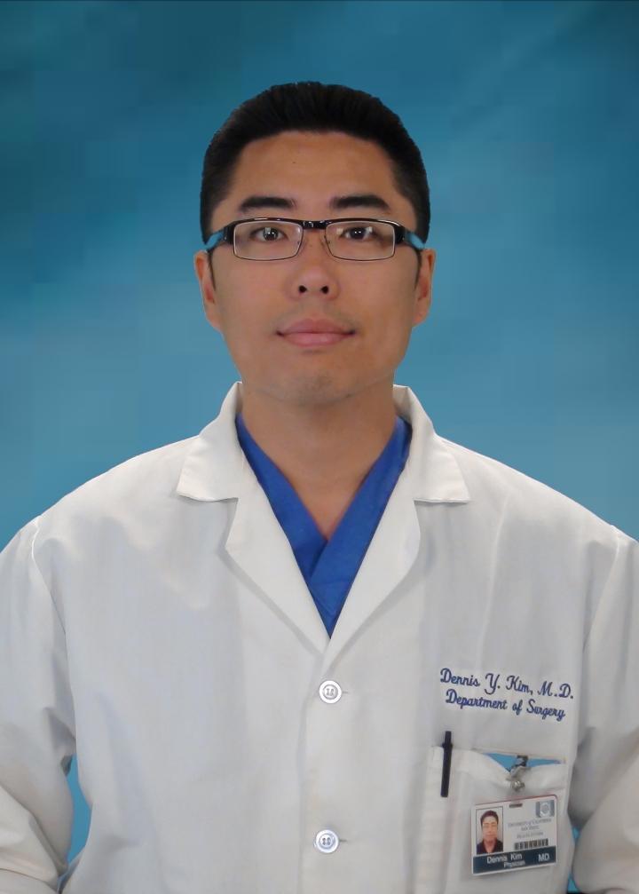 Dr. Dennis Kim